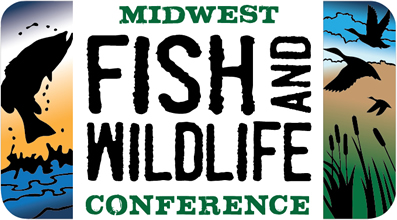 Midwest Fish & Wildlife Conference 2020 Header